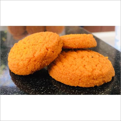 orange delight cookies