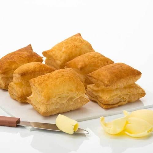 Baked Butter Khari