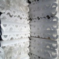 Thermocol Pipe Sections