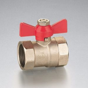 Butterfly Mini Ball valve