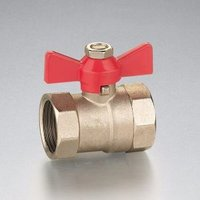 Butterfly Mini Ball valve