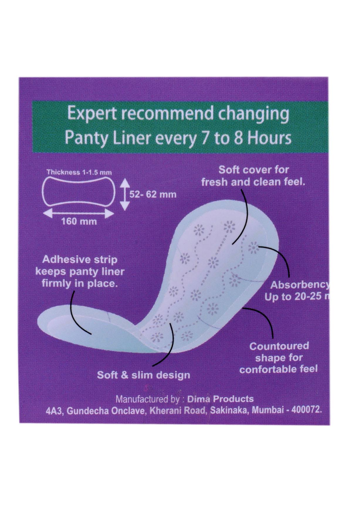 Panty Liner