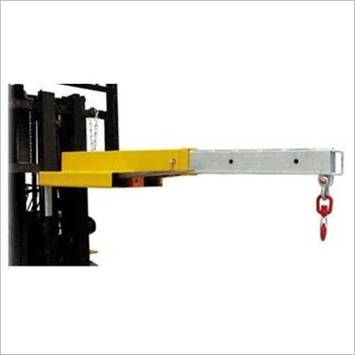 Jib Crane Attachment