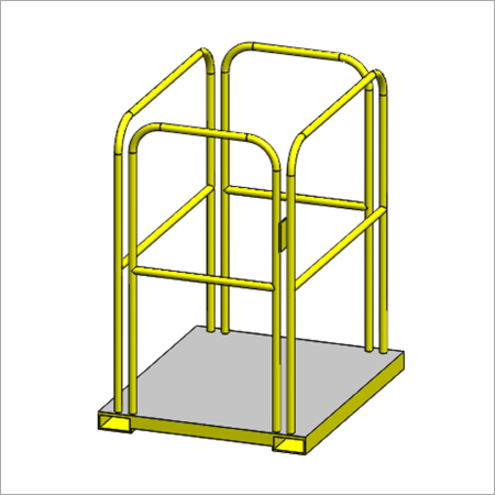 Works Platform Attachment