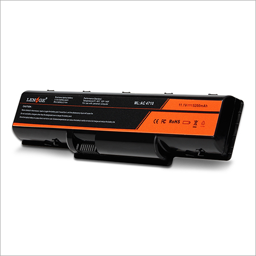 Replacement Laptop Battery for Acer Aspire 4710