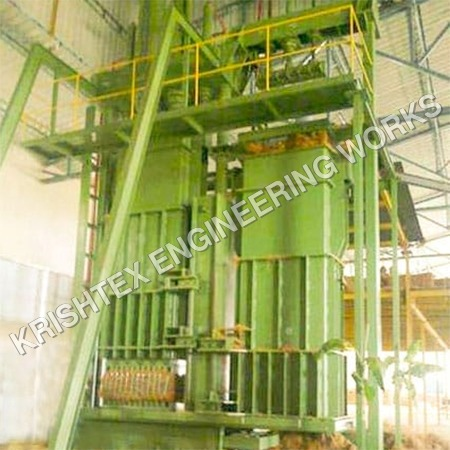 Automatic Baling Press Machine