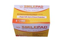 Student SmilePad Sanitary Napkin