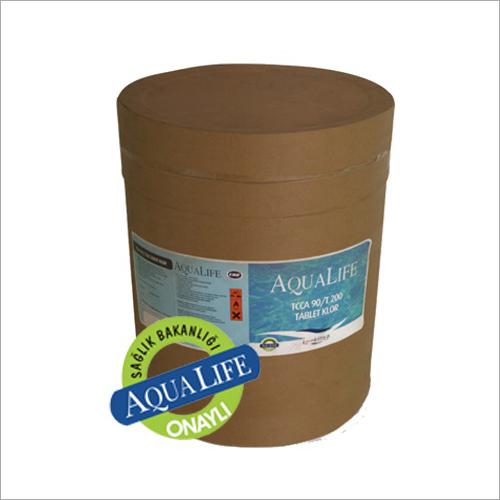 90 % T200 Tablet Chlorine Powder
