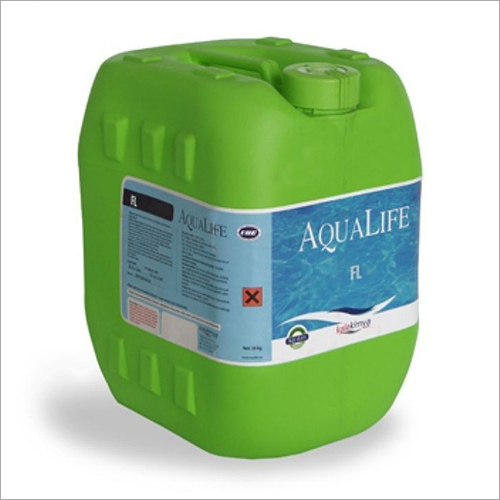 FL Pool Chemical Powder