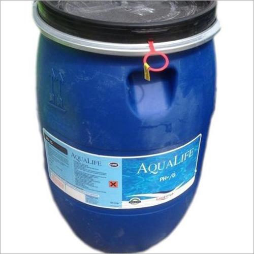 PH-Plus G Pool Chemical Powder