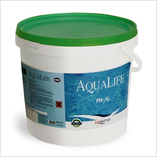 PH-Substract Pool Chemical Powder