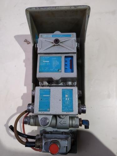 Wartsila L38 Oil Mist Detector