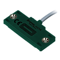 P&F CBN5-F46-E2 Capacitive Proximity Sensors