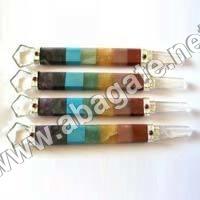 seven chakra Healing Stick