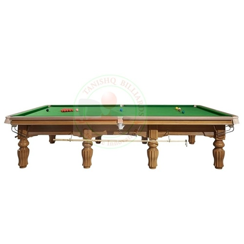 12ft Imported Billiard Table