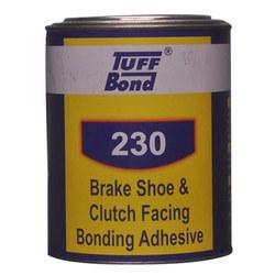 Brake Bonding Adhesives