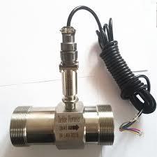 Gases Micro Flow