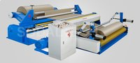 Heavy Duty Paper Slitter Rewinder Machine