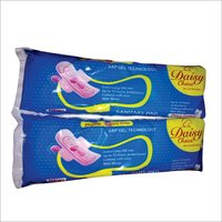 Regular Dry Cover Sanitary Pads