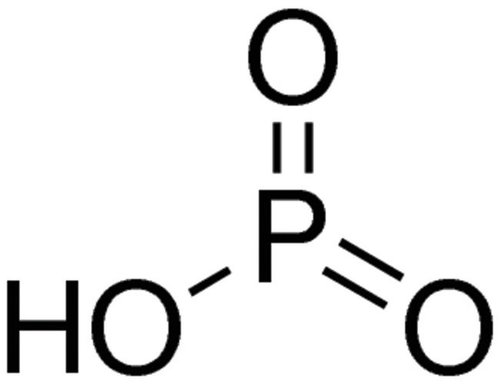 meta-Phosphoric acid,  CAS Number: 37267-86-0 , 100g