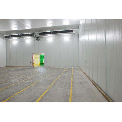 Cold Storage Insulation