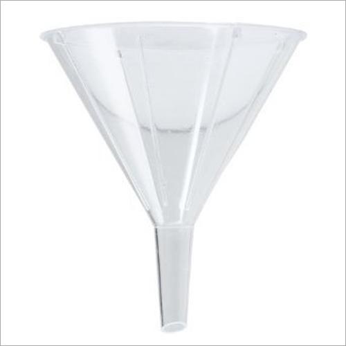 Plastic Short Stem Funnel