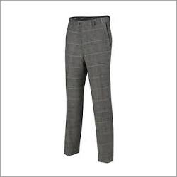 Mens Grey Pant