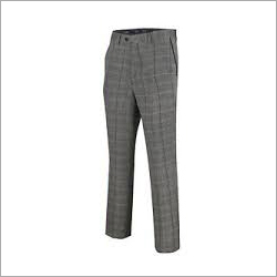 Mens Regular Wear Pant