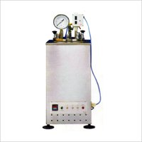 High Pressure Cement Autoclave