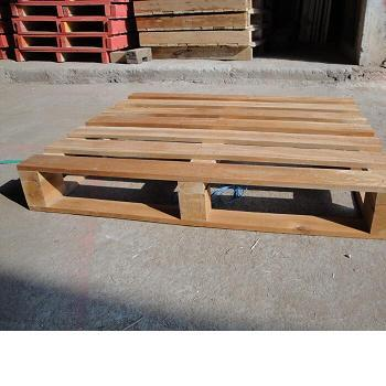 Four ways wooden Pallet