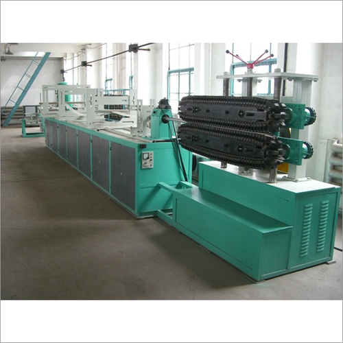 ERW Tube Mill