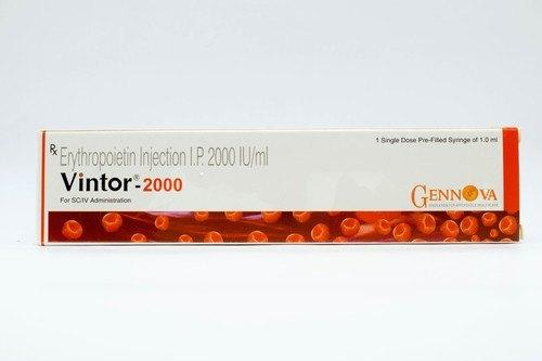 VINTOR 2000 PFS