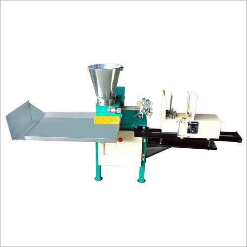 Fully Automatic Agarbatti Making Machine 6G