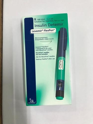 Insulin Pen