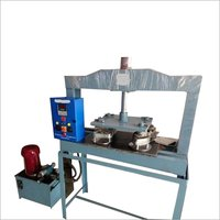 Hydraullic Paper Plate Making Machine