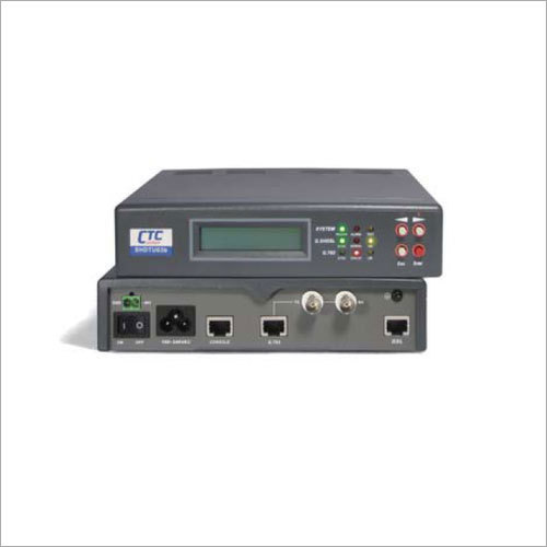CTC Union Router