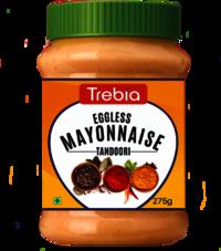Tandoori mayonnaise