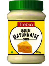Cheese Blend Mayonnaise