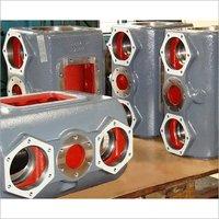 Pressure Cylinder Block