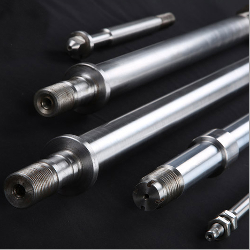 Automatic Piston Rod