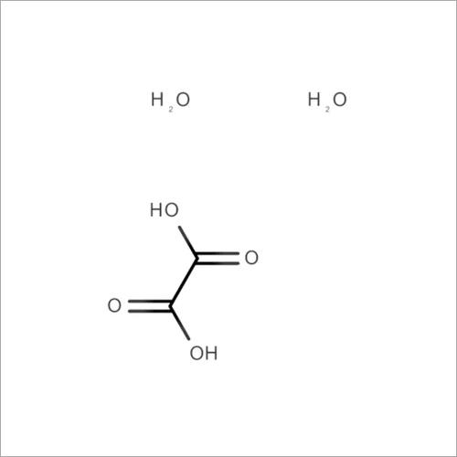 Oxalic acid dihydrate , CAS Number: 6153-56-6, 5g