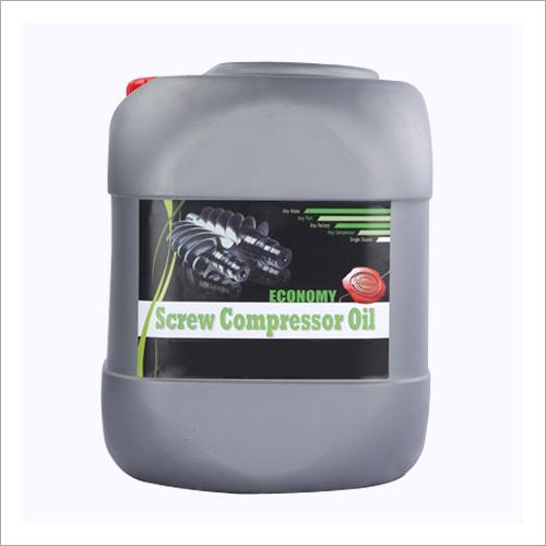 Screw Compressor Oil