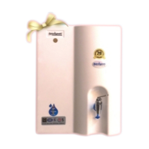 Deluxe UV + UF Domestic Water Purifier