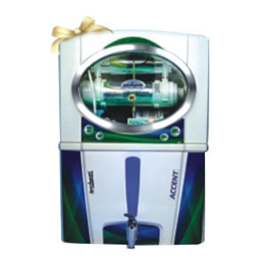 Accent Domestic Water Purifier