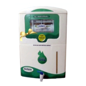 Royal Grow UV + RO Domestic Water Purifier