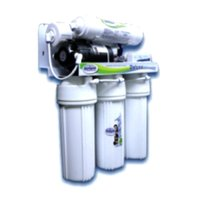 Deluxe UV + RO Domestic Water Purifier