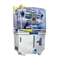 Classic UV + RO + TDS Domestic Water Purifier