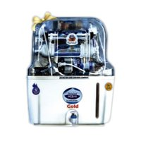 Mahaaqua Gold UV + RO + TDS Domestic Water Purifier