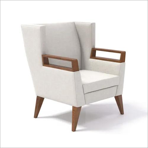 Modern Upholstery Wooden Chair