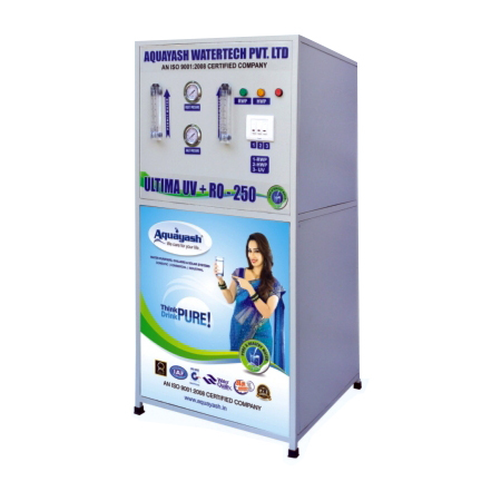 ULTIMA 250 LPH Commercial Water Purifiers